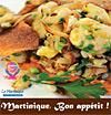 Brochure Martinique Bon Appétit