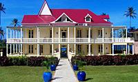 Domaine Saint Aubin Hotel
