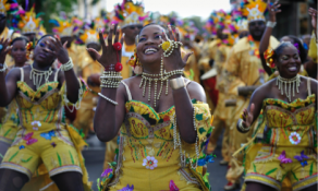 Carnival celebration From March 02 to 06, 2019
