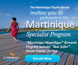 Martinique Online Course
