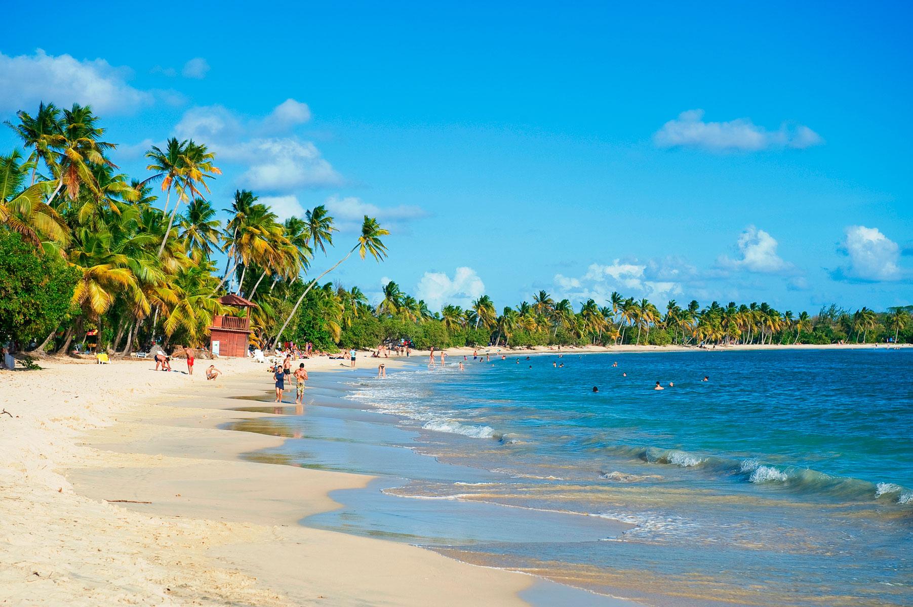 More rewards for Martinique in 2017