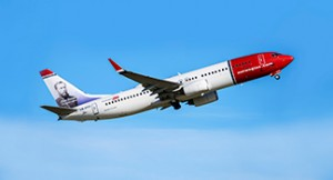 Extension of flights between JFK and Martinique with Norwegian