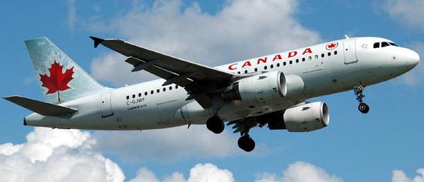Air Canada double ses vols vers la Martinique