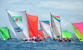 Martinique's Tour des Yoles Rondes