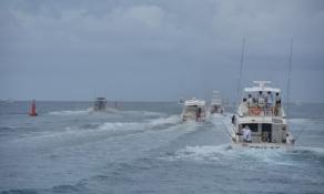 Martinique International Sport Fishing Tournament