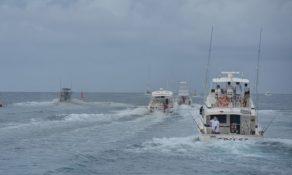 Tournoi international de pêche de la Martinique