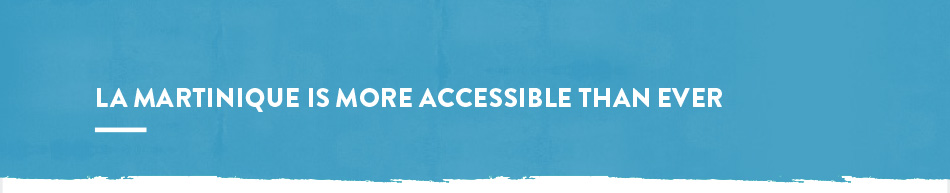 More Accessible than ever