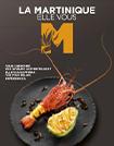 Brochure Gastronomie Martinique