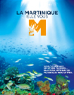 Brochure Plongée Martinique