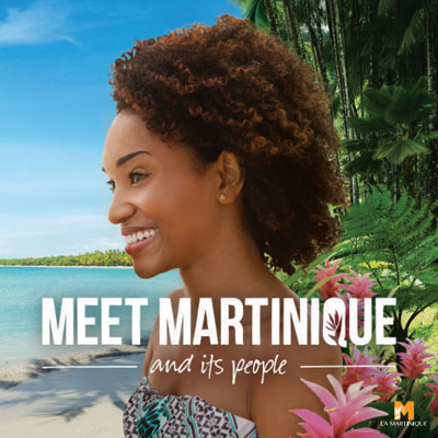 Brochure Martinique